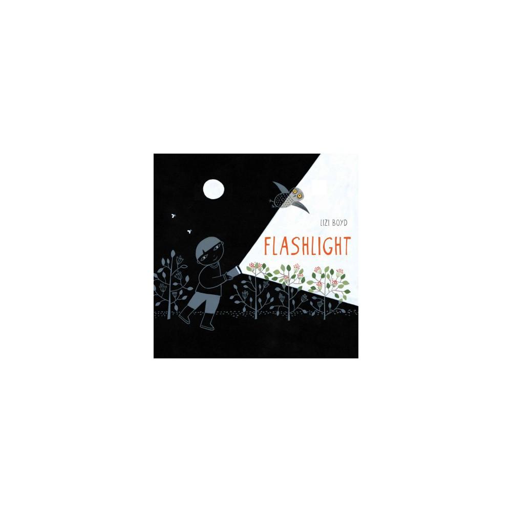 Flashlight (Hardcover), Books