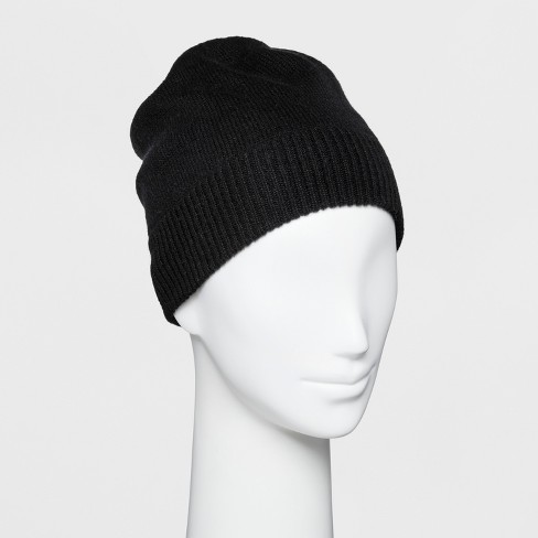 Women s Cashmere Beanie - A New Day™   Target 50bbb1e91c6