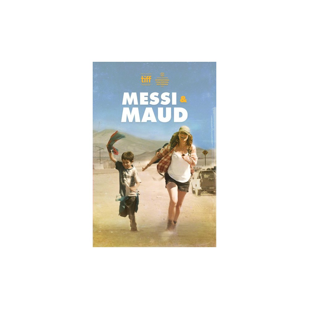 Messi And Maud (Dvd), Movies