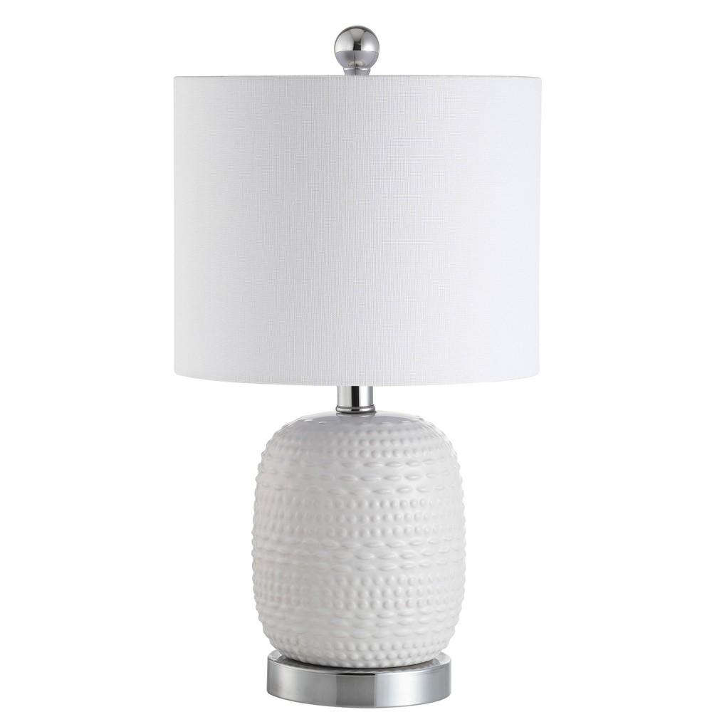 Tucana Table Lamp White 10