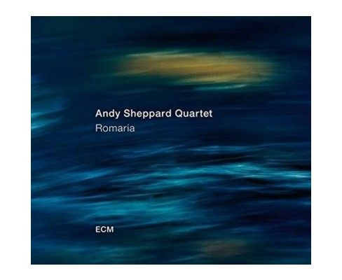 Andy Quart Sheppard - Romaria (Vinyl) - image 1 of 1