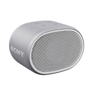 Sony XB01 Bluetooth Portable Speaker - White