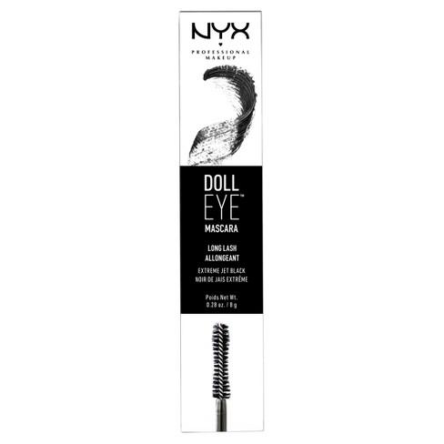 bc683113e61 NYX Professional Makeup Doll Eye Mascara. Shop all NYX Professional Makeup