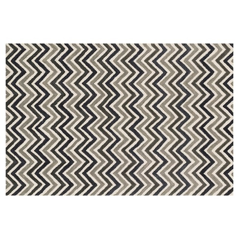 "Loloi Weston Accent Rug - Gray (2'3""X3'9"") - image 1 of 3"
