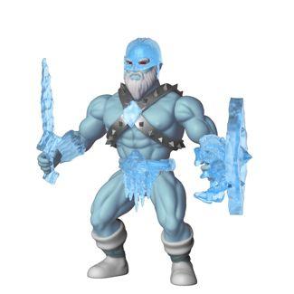 DC Comics Primal Age: Mr. Freeze Action Figure