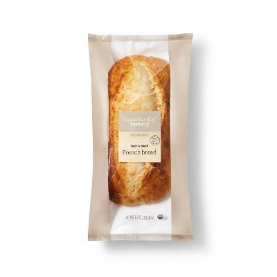Take & Bake French Bread - 16oz - Favorite Day™