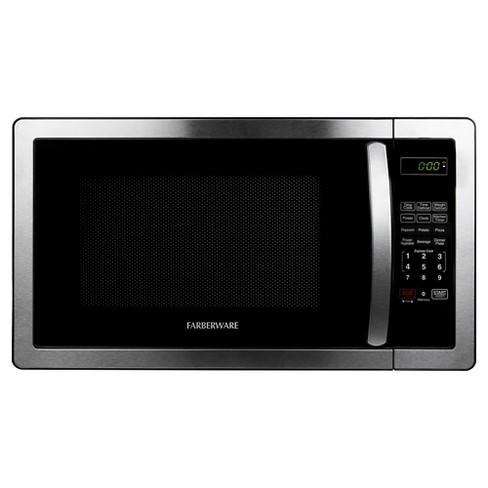Ft 1000 Watt Microwave Oven Target