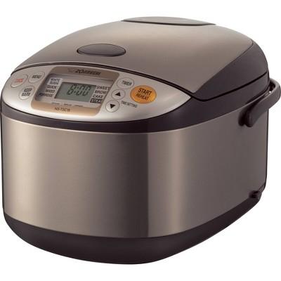 Zojirushi Micom Rice Cooker and Warmer - 10 cups