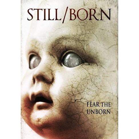 Still/Born (DVD) - image 1 of 1