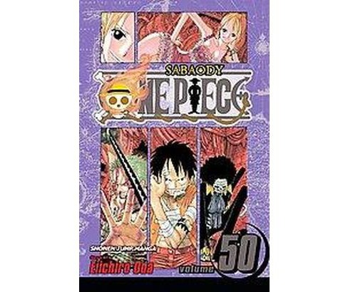 One Piece 50 (Paperback) - image 1 of 1