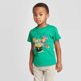 Toddler Boys' PAW Patrol T-Shirt - Green 3T