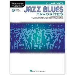Hal Leonard Jazz Classics For Tenor Sax Instrumental Play