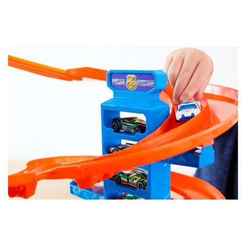 Hot Wheels Super Ultimate Garage Playset Target