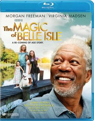 The Magic of Belle Isle (Blu-ray)(2012)