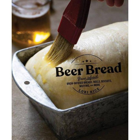 Beer Bread - by  Lori Rice (Paperback) - image 1 of 1