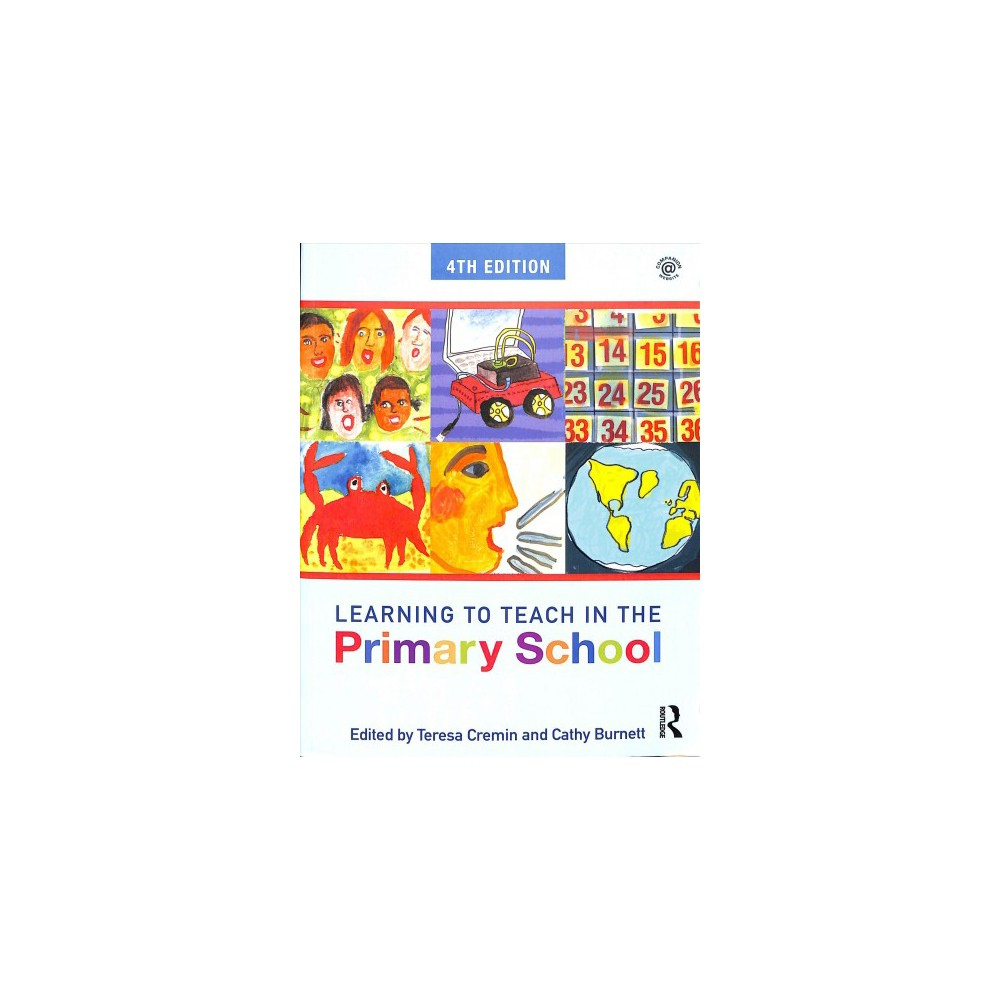Learning to Teach in the Primary School - 4 Pap/Psc (Paperback)
