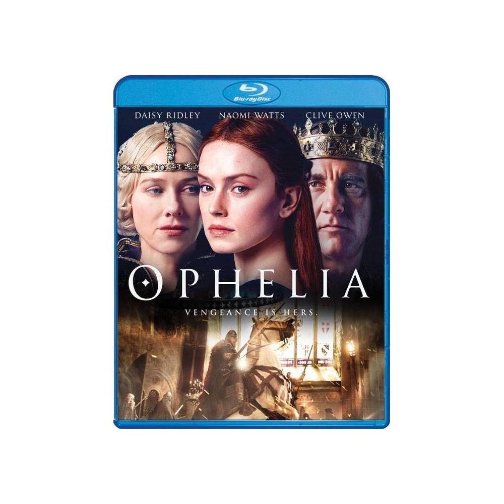 Ophelia (Blu-ray) Movies