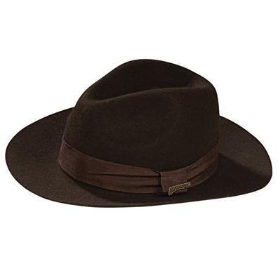 Rubies Indiana Jones Indiana Jones Economy Hat Child