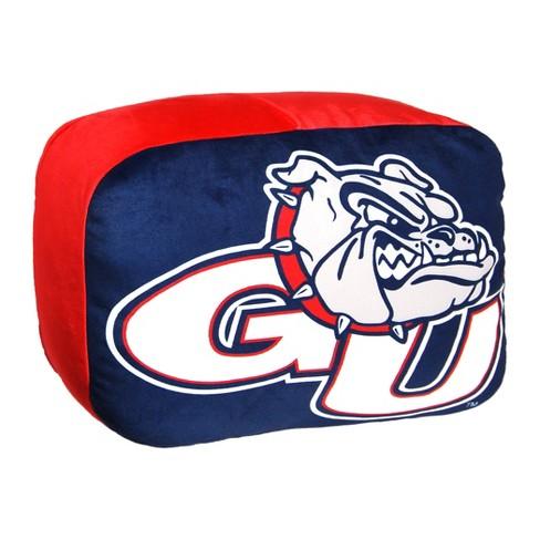 NCAA Gonzaga Bulldogs Cloud Pillow - image 1 of 2