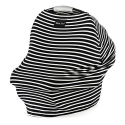 Milk Snob Multifunctional Cover- Modern Stripe