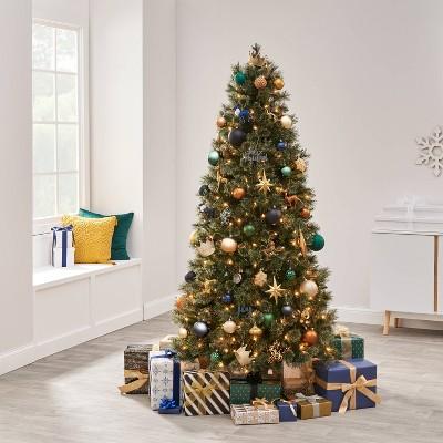 85pc Distant Lands Christmas Ornament Kit - Wondershop™