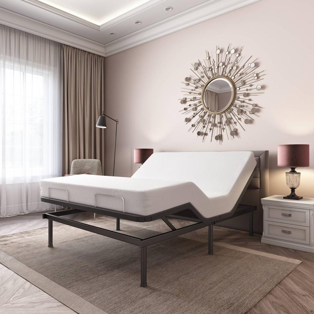 Posare Adjustable Bed Base Jubilee Mattress Queen