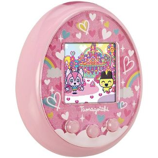 Tamagotchi On Fairy - Pink