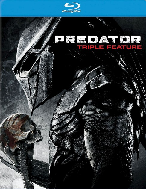 Predator Triple Feature [3 Discs] [Blu-ray] - image 1 of 1