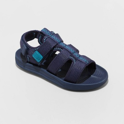 Boys' Ankle Strap Lumi Sandals - All in Motion™