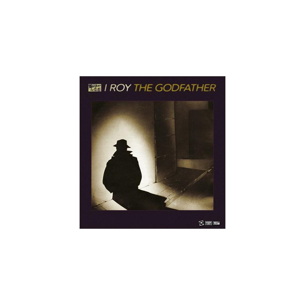 I Roy - Godfather (Vinyl)