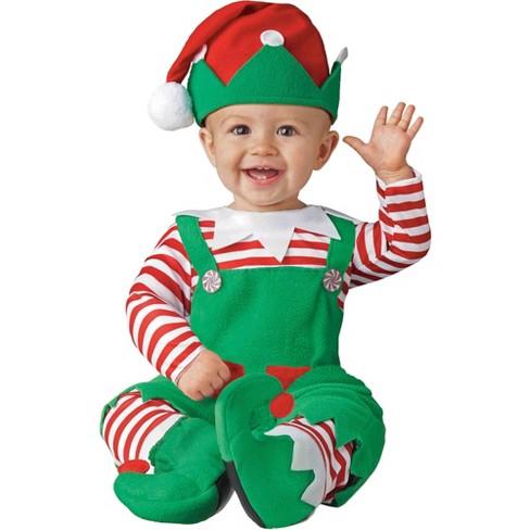 Baby elf pictures