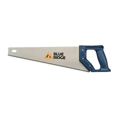 "Blue Ridge Tools 15"" Hand Saw"