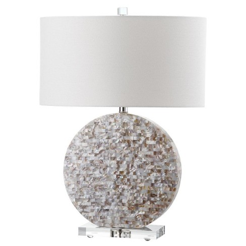 Lindsey Table Lamp (Includes Energy Efficient Light Bulb) - Safavieh - image 1 of 4