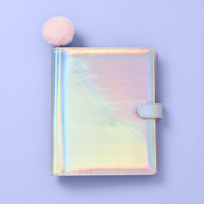 Iridescent 2019 2020 Personal Academic Planner   More Than Magic by 2020 Personal Academic Planner