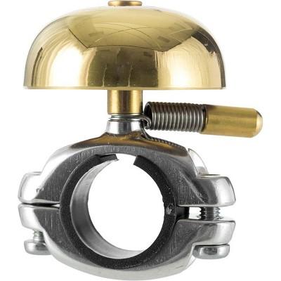 CatEye Yamabiko Brass Bicycle Bell