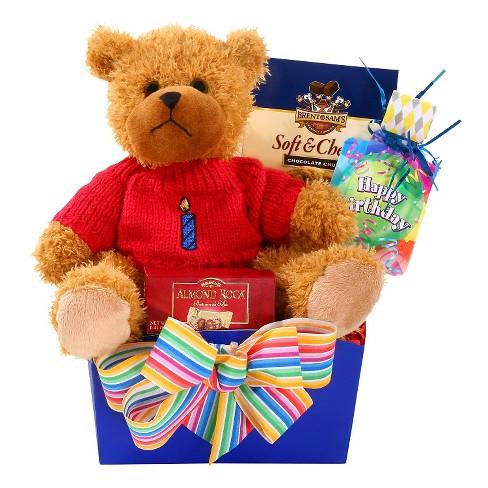 Alder Creek Gifts Happy Birthday Gift Box Target