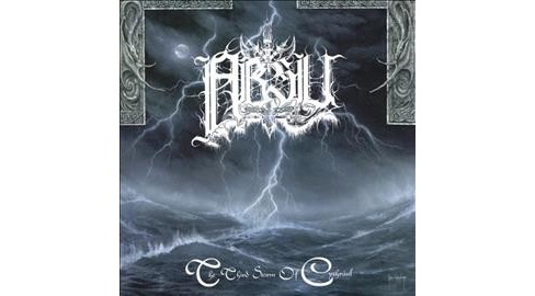 Absu - Third Storm Of Cythraul (CD) - image 1 of 1