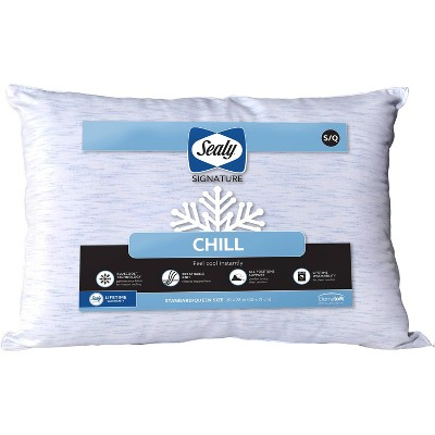 Sealy Standard Chill Bed Pillow