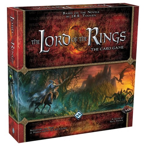 Fantasy Flight Games Lord of the Rings: The Card Game - image 1 of 4