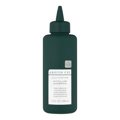 Kristin Ess Scalp Purifying Micellar Shampoo   10 Fl Oz by Shop This Collection