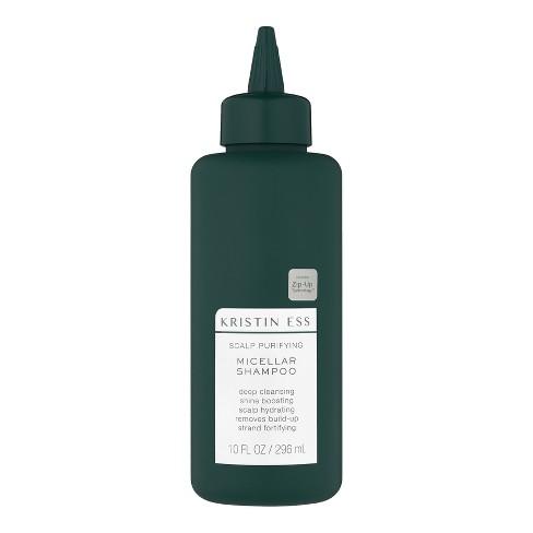 Kristin Ess Scalp Purifying Micellar Shampoo - 10 fl oz - image 1 of 3