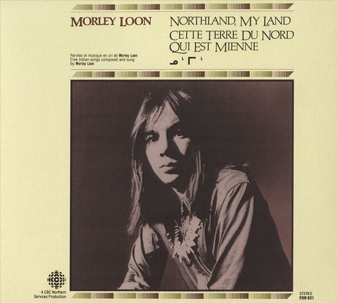 Morley loon - Northland my land (CD) - image 1 of 1