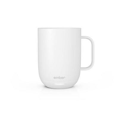 Ember Mug² Temperature Control Smart Mug 14oz - White