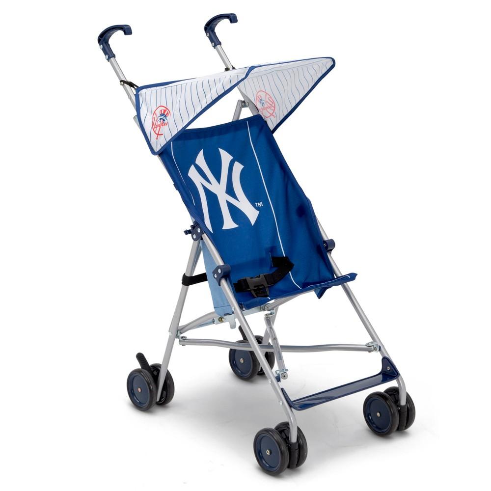 Delta Children MLB New York Yankees Lightweight Umbrella ...