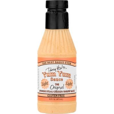 Terry Ho's Light Yum Yum Sauce - 16oz