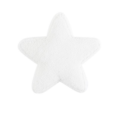 """16""""x18"""" Tie Dye Party Star Decorative Pillow - Material Girl"""