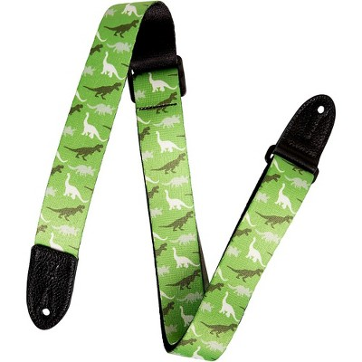 Levy's MPJR 1 1/2 inch Wide Kids Guitar Strap