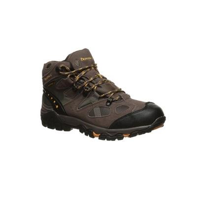 Bearpaw Men's Brock Apparel Hiking Shoes | Taupe | Brown | Size 08.0