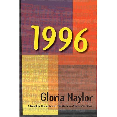 1996 - by  Gloria Naylor (Hardcover) - image 1 of 1