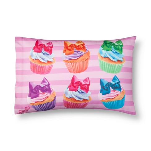 JoJo Siwa Pillow Cases (Standard) - image 1 of 2